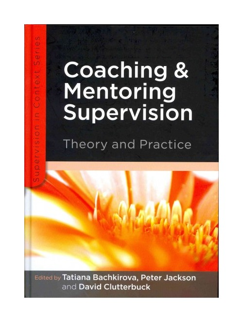 Coaching and Mentoring Supervision.