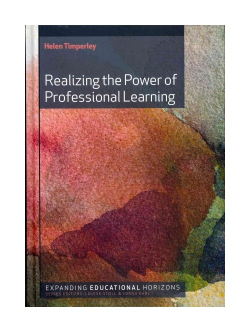 Power of Professional Learning.
