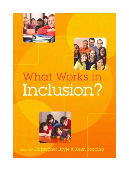 What Works in Inclusion?.