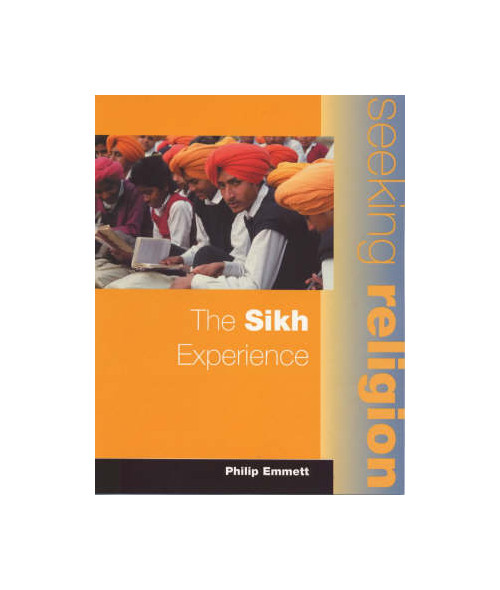 Sikh Experience.