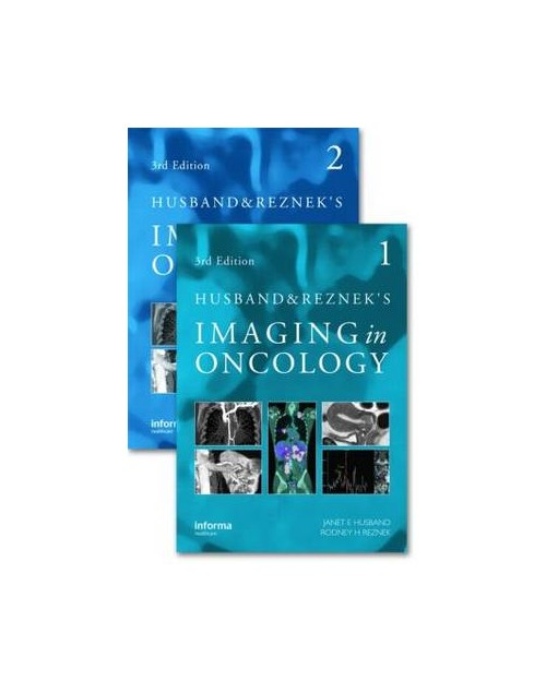 Husband and Reznek's Imaging in Oncology, 3rd Edition.