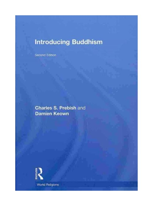 Introducing Buddhism.