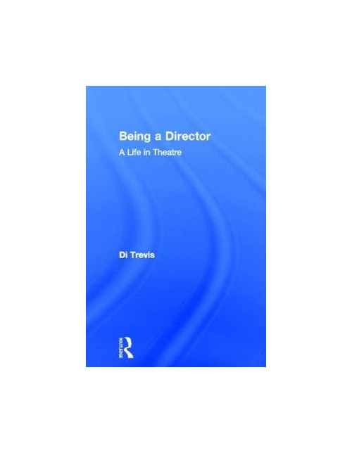 Being a Director.