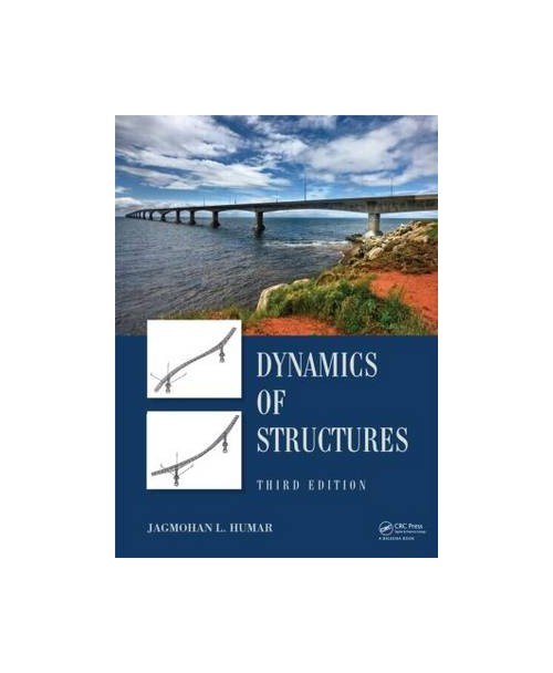 Dynamics of Structures.