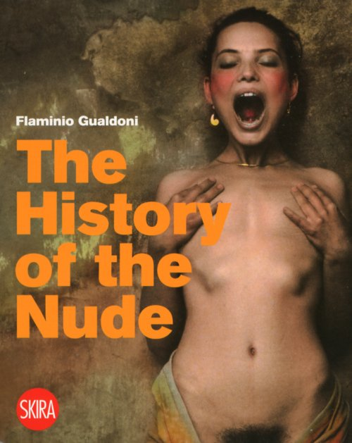 The History of the Nude.