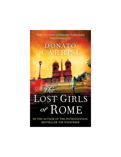 The Lost Girls of Rome.