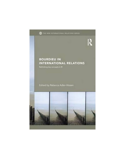 Bourdieu in International Relations.