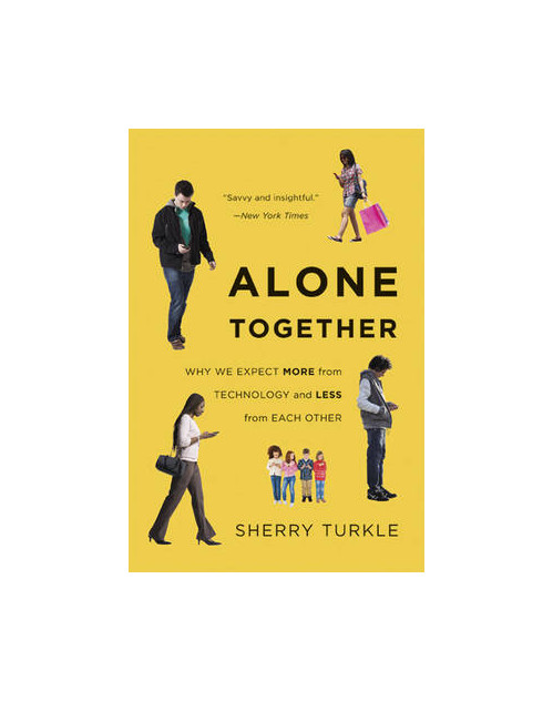 Alone Together.