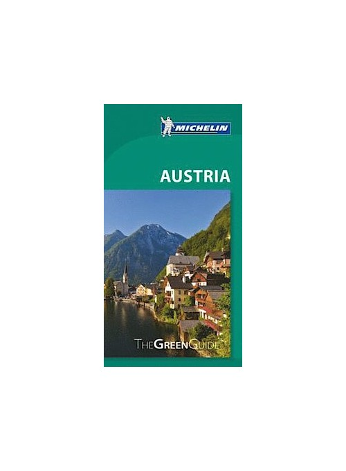 Austria Green Guide.