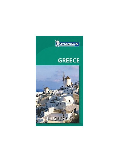 Greece Green Guide.