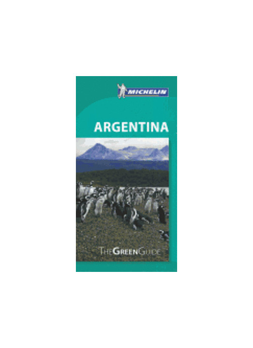 Argentina Green Guide.