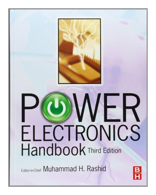 Power Electronics Handbook.