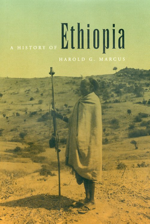 A History of Ethiopia.