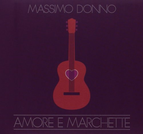 Amore e marchette. CD Audio.