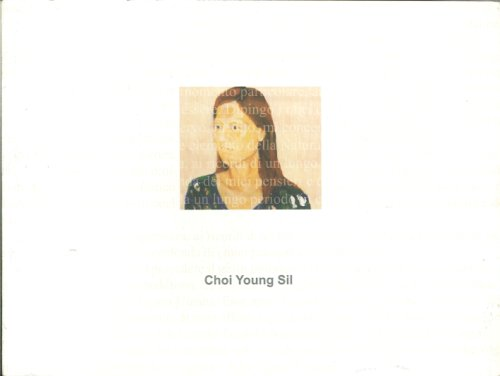 Choi Young Sil.