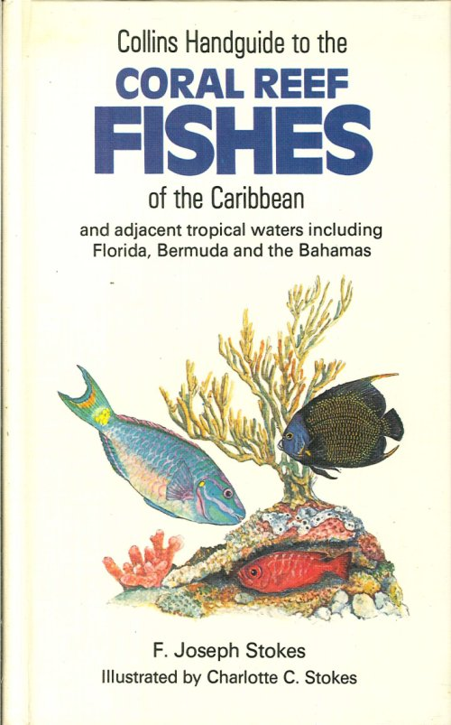 Coral Reef Fishes of the Caribbean.