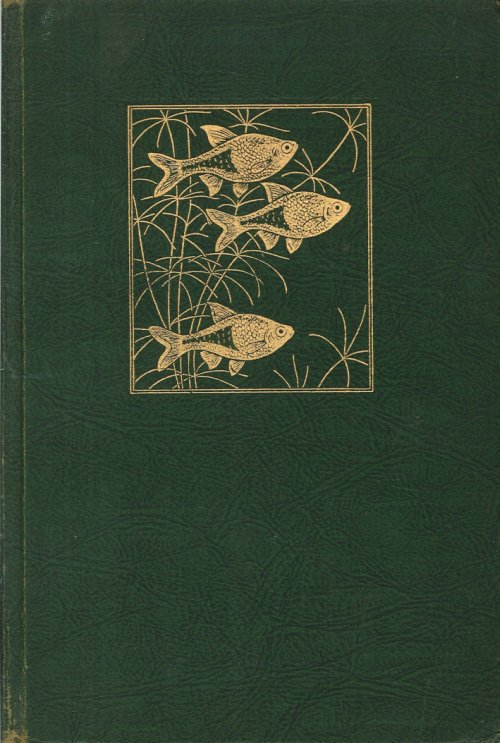 Exotic Aquarium Fishes. A Work of General Reference.