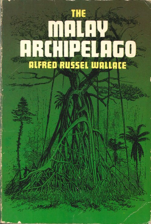 The Malay Archipelago.the Land of the Orang-Utan and the Bird of Paradise. A Narrative of Travel, With Studies of Man and Nature.