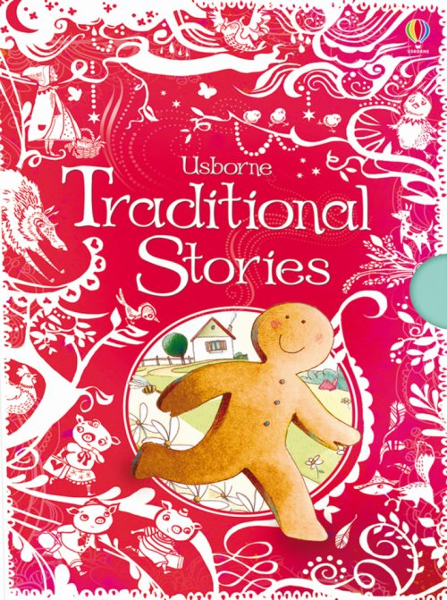 Traditional Stories Gift Set.