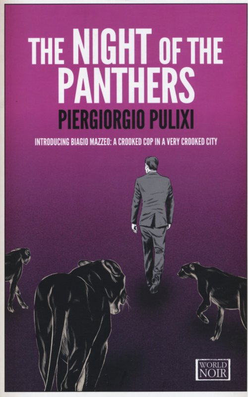 The night of the panthers.