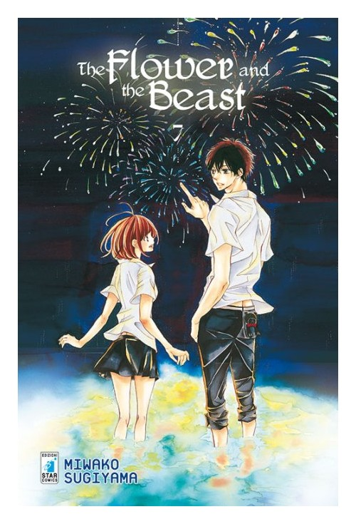 The flower and the beast. Vol. 7.