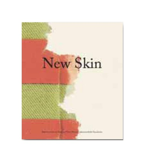 New Skin. Selections from the Tony and Elham Salamé Collection-Aïshti Foundation.