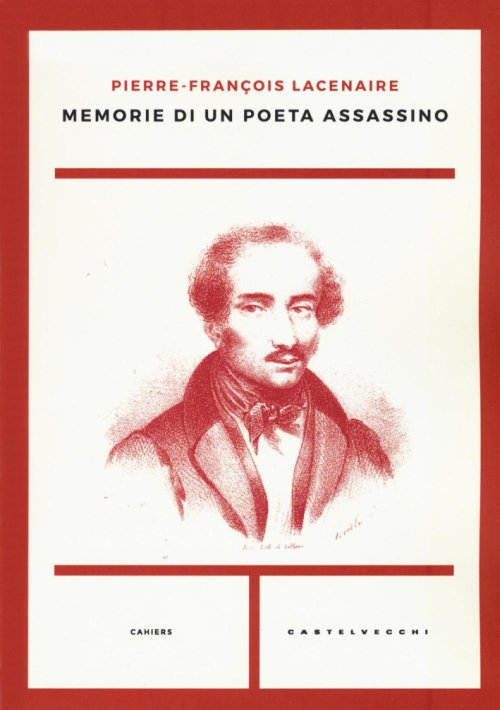 Memorie di un poeta assassino.