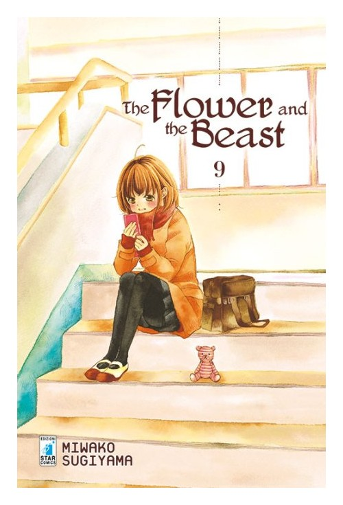 The flower and the beast. Vol. 9.