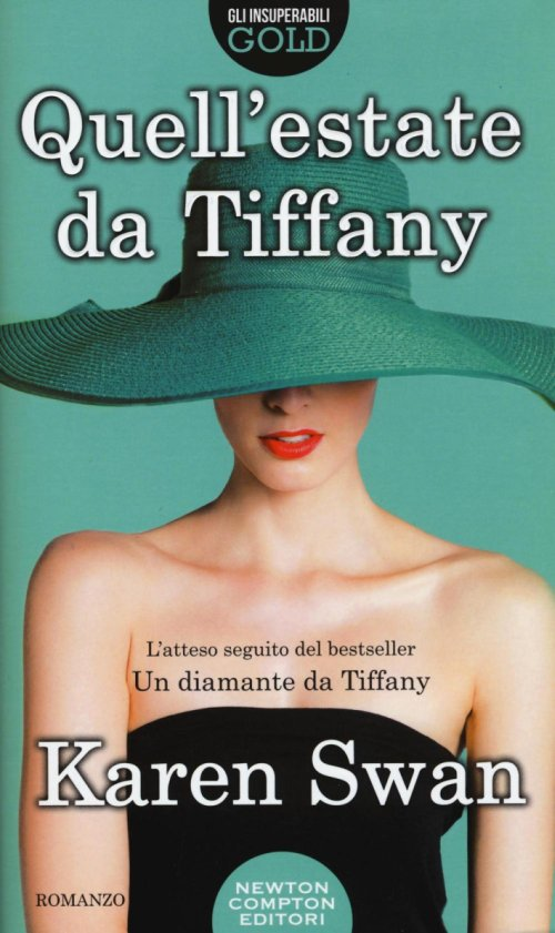 Quell'estate da Tiffany.