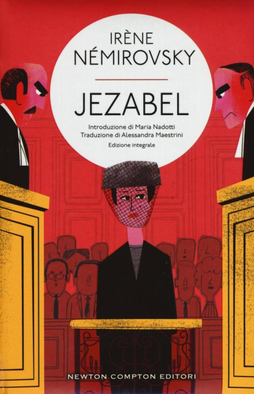 Jezabel. Ediz. integrale.
