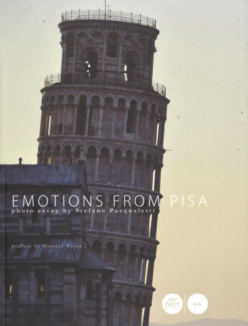 Emotions from Pisa.