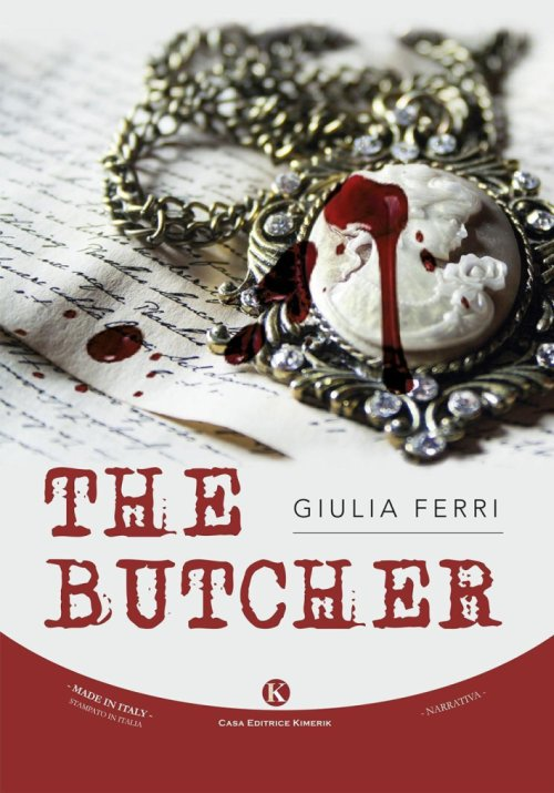The butcher.