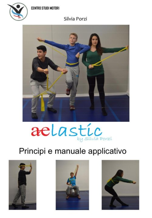 Aelastic. Principi e manuali applicativo.