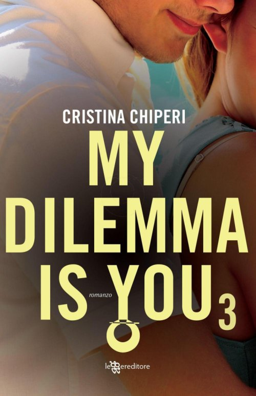 My dilemma is you. Vol. 3.