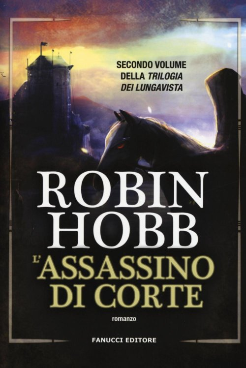 L'assassino di corte.
