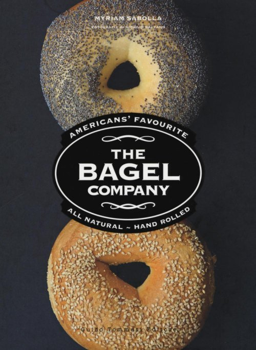The Bagel Factory.