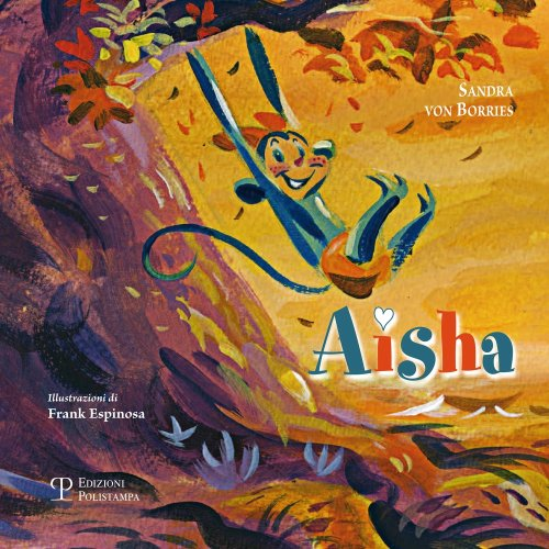 Aisha. [Con CD-Audio].