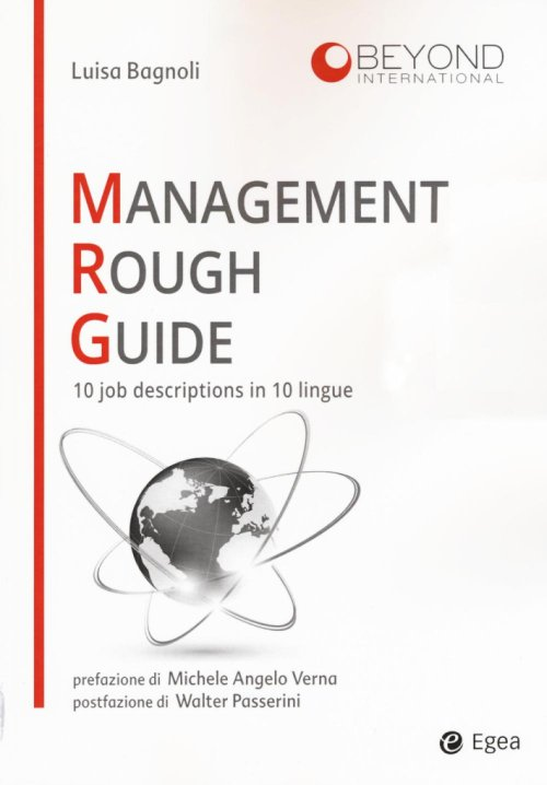 Management rough guide.