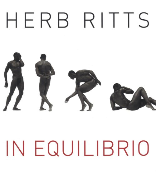 Herb Ritts. In Equilibrio.