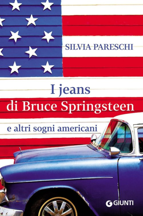 I jeans di Bruce Springsteen.