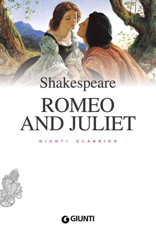 Romeo and Juliet.