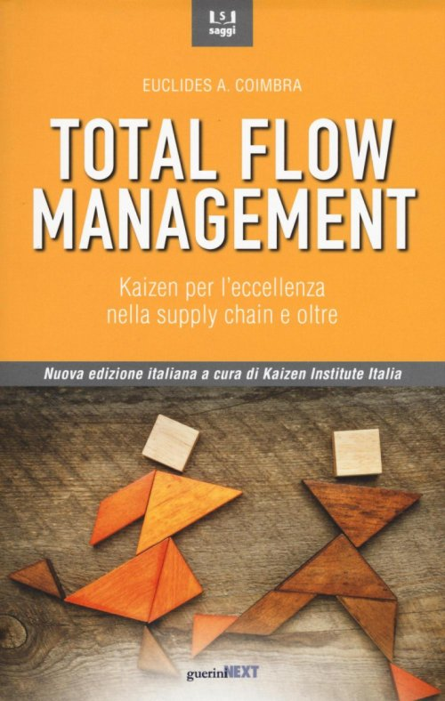 Total flow management.