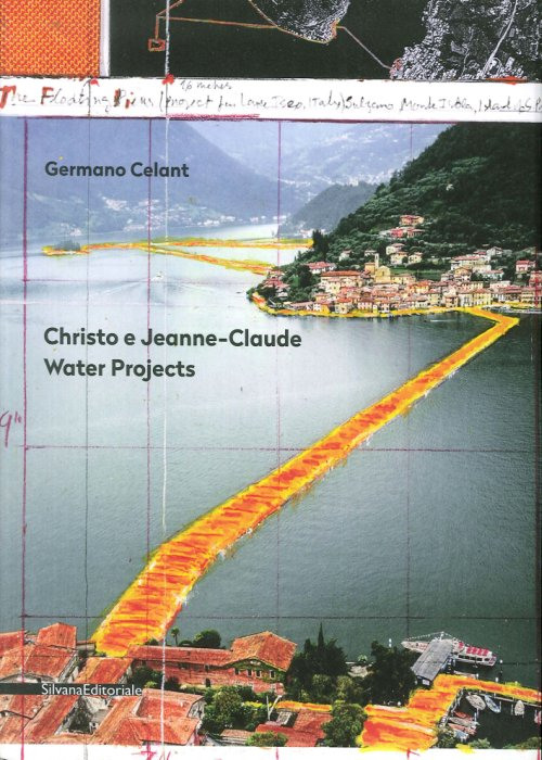Christo and Jeanne-Claude. Water Projects.