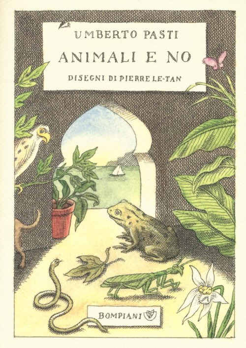 Animali e no.