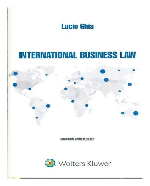 International Business Law.