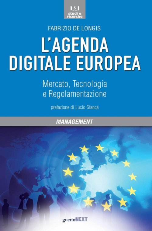 L'agenda digitale europea.