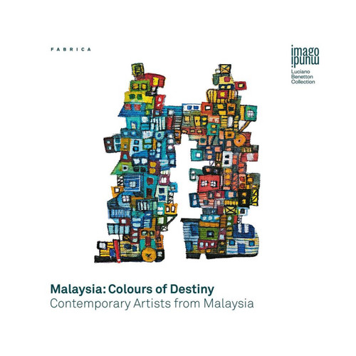 Malaysia. Colours of Destiny. Contemporary Artists Form Malaysia.