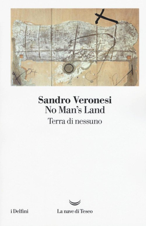 No man's land. Terra di nessuno.
