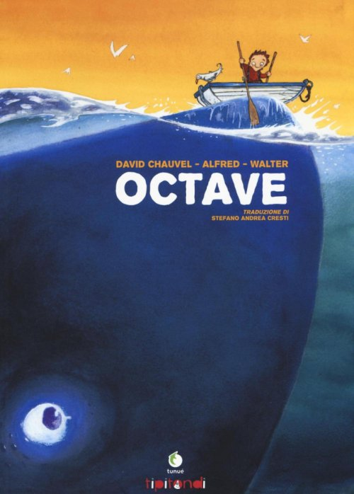 Octave.