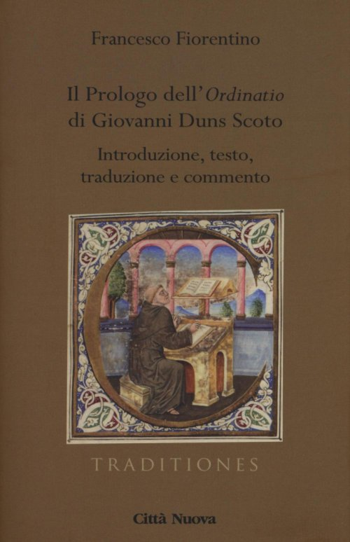 Prologo all'Ordinatio di Giovanni Duns Scoto.